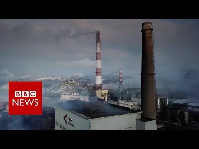Russia election Keeping faith in Putin despite poverty - BBC News