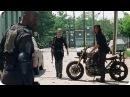 The Walking Dead Season 8 Episode 1 Sneak Peek 2017 amc Series