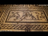 Amazing Ancient Roman Commander's House Found In Rome (Mar. 4, 2018)