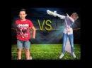 Penalty CHALLENGE 2- Джоник