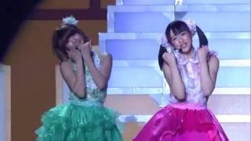 Love Live - Mogyutto love de Sekkin Chuu! - Live Concert