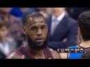 Cleveland Cavaliers vs OKC Thunder - 1st Qtr Highlights   February 13, 2018   2017-18 NBA Season