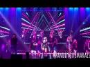 Soy luna en concierto - Prófugos - São Paulo - 30/09/2017 19:00