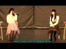 Uesaka Sumire asks Nishi Asuka how to be a brighter person [Tesagure]