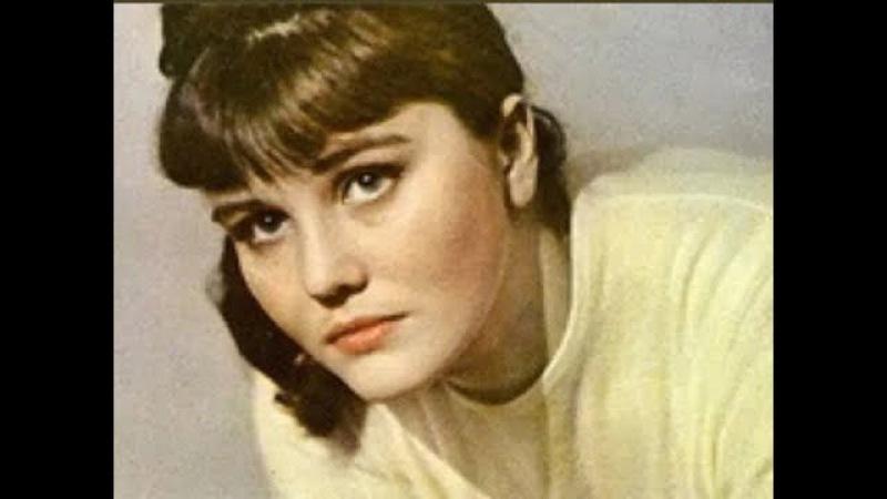 Жанна Прохоренко в фильме Мы жили по соседству.