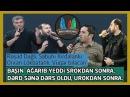 Başın ağarıb yeddi srokdan sonra (Rəşad,Sebuhi,Balaəli, Vüqar, Orxan, Mirfərid)
