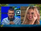 Программа Дом 2. Остров любви 1 сезон  504 выпуск  — смотреть онлайн видео, бесплатно!