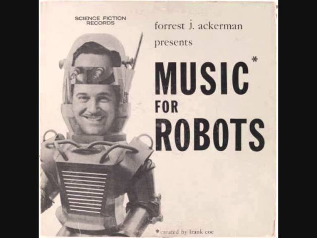 Tone Tales From Tomorrow (Usa, 1964) de Forrest J Ackerman Frank Coe
