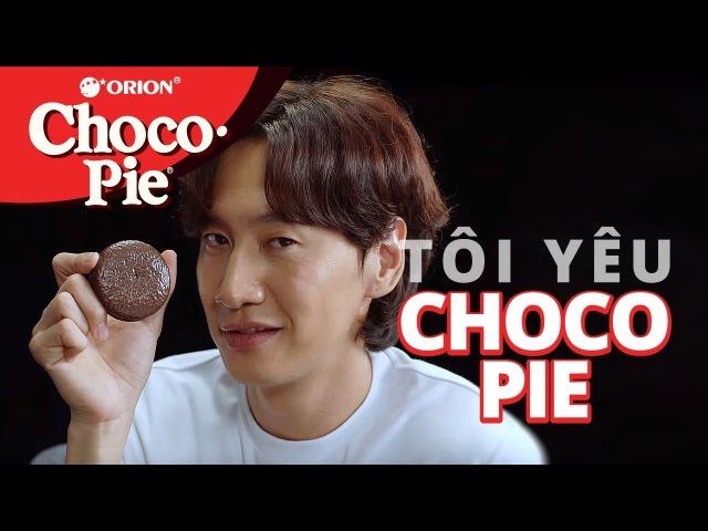 Khi Sú Lee Kwang Soo Nói Tiếng Việt Tôi Yêu Chocopie Dark