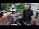 Тандыр Курятина и баранина Маринад