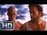 Логан и Виктор против Дэдпула (Оружие-11) / Люди Икс: Начало. Росомаха (2009)