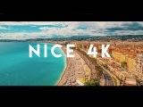 NICE - Belle et Forte 4k