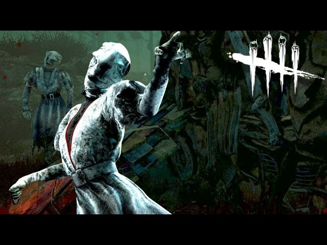 Dead By Daylight | DBD Nurse Gameplay | Playing Nurse Against 3 Torchlights and 1 ToolBox |50