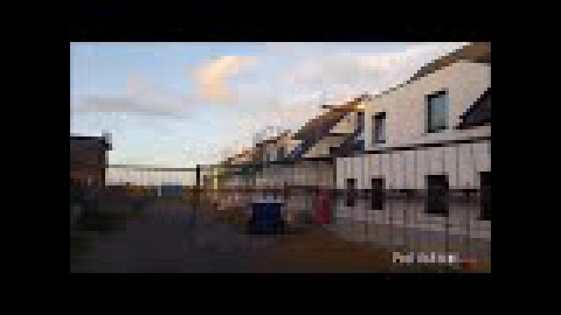 """Dieses Video macht sprachlos Neun neue Einfamilienhäuser für """"Flüchtlinge Asylbewerber"""""""