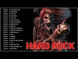Greatest Hard Rock Songs Of All Time  Best Hard Rock Songs Ever