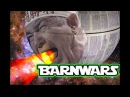 The Barnes Awakens - (Jimmy Barnes - starwars, Kirin J Callinan - Big Enough)