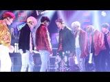 BTS (방탄소년단) - DNA (Live At Dick Clark's New Years Rockin' Eve)