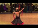Fred Astaire Cup Senior O30 Ballroom Final