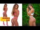 FITNESS ELITE №5 Female fitness motivation Ray Sommer