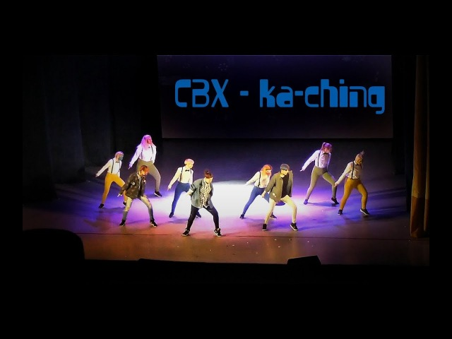 EXO-CBX (첸백시) 'Ka-CHING' cover dance by Kot (F-Line) ft. ID:A