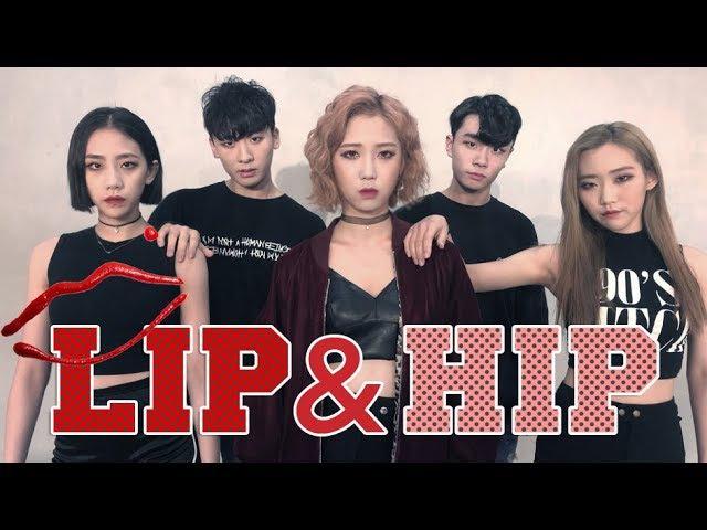 [ Performance ver. ] HyunA(현아) - Lip Hip Dance Cover.