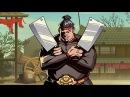 Shadow Fight 2 БОЙ С ТЕНЬЮ 2 ПРОХОЖДЕНИЕ - НА ЧТО СПОСОБЕН МЯСНИК