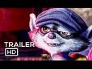 SLY COOPER Official Trailer 2018 Animated Movie HD