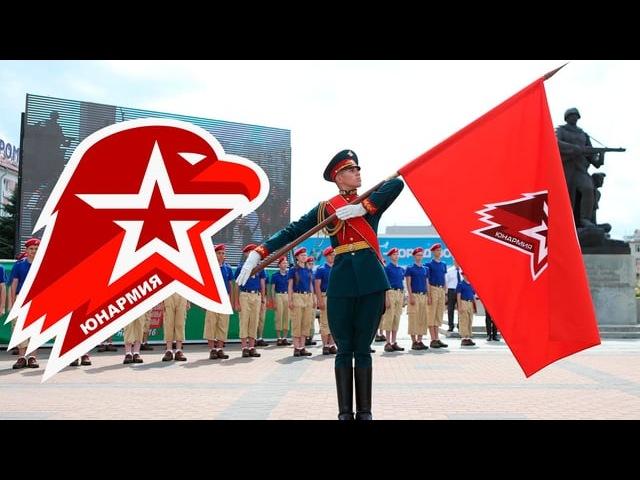 Фестиваль кадетских корпусов 2017