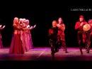 აჭარის სახელმწიფო ანსამბლი , ცეკვა - აჭარულ