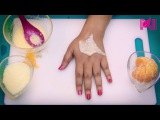 Miracle Skin Whitening Formula With Orange and Yogurt || Get Glowing Skin Permanently