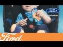 Как использовать блокировку дверей от открывания ребенком изнутри   Ford Russia