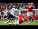 SHORT MATCH HIGHLIGHTS   Derby County Vs Nottingham Forest