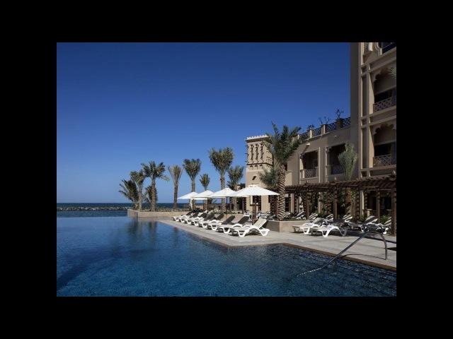 Top Beautiful Hotel Sheraton Sharjah Beach Resort and Spa In United Arab Emirates.*****