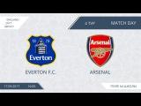 17.09.2017 Everton-Arsenal. Nizhny Tagil. Школа №64. Afl.