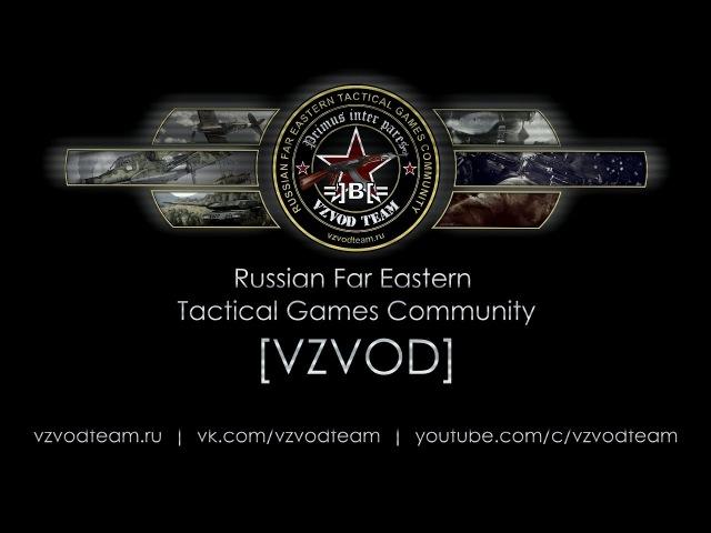 Arma 3 Red Bear TVT 24.02.2018 Google что такое сенсорный радар (Турецкий Гамбит)