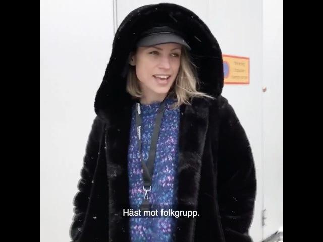 När man är kompis med en ordvitsare by @knivlisa