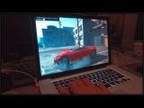 GTA V - MacBook Pro 2010