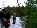 Аварийная посадка Ту-154 ИЗ САЛОНА club5751308