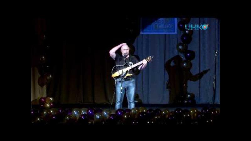 Концерт авторов радио Серебро Слов Александр Сабирзянов