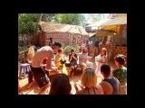 Tantric Monkeys - Gypsy Wedding shooting