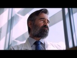 Убийство Священного Оленя – трейлер – в кино с 16 ноября