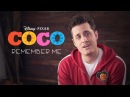 Remember Me Pixar's Coco Nick Pitera piano cover