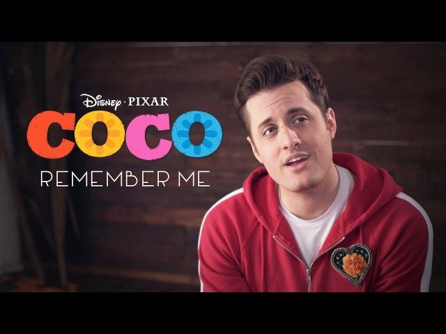 Remember Me - Pixar's Coco - Nick Pitera (piano cover)