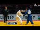 Grand Slam Ekaterinburg 2018: GOLD. YASHUEV Islam (Russia) - SMETOV Yeldos (Kazakhstan)