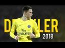 Julian Draxler 2018 ● Dribbling Skills Goals   HD