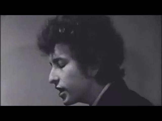 Ill keep it with mine - Bob Dylan (1965 sing with the piano)