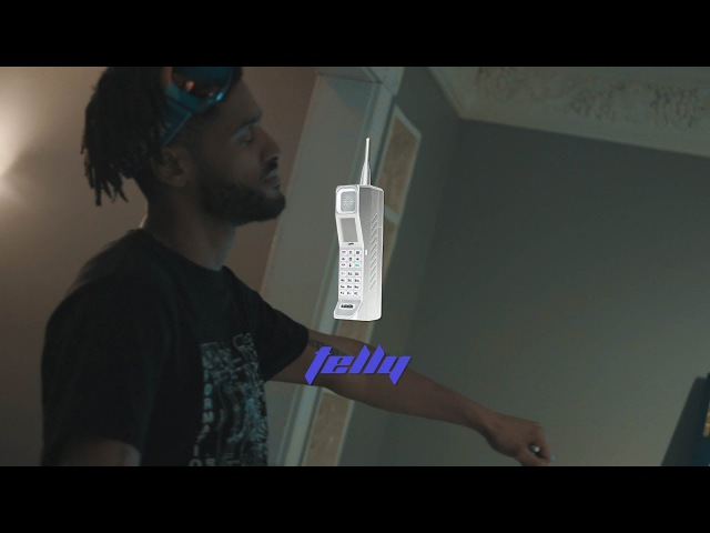 Making of Telly by TripSixx ft. Roy Woods