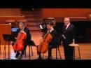 Waltons Façade Highlights Stephanie Blythe Raymond Menard with Met Orchestra Members