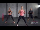 20 MINÜTIGES STRONG BY ZUMBA®DEMOVIDEO MIT INTENSIVEM CARDIO TONING WORKOUT