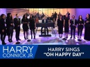 Harry Connick Jr performs Edwin Hawkins Oh Happy Day